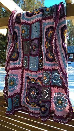 Ravelry: annkah's Rose of Avalon Ravelry, Rose, Baby Shower, Blanket, Crochet, Times, Crochet Hooks, Pink, Blankets
