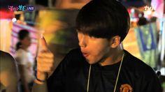 꽃보다 청춘 : 하이라이트 영상 '라오스편'
