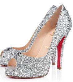 Cinderella's shoes