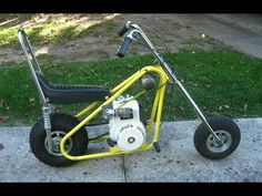 Best electric bike diy go kart ideas Mini Bike, Mini Motorbike, Electric Bike Wheel, Best Electric Bikes, Electric Car, Bike Birthday Parties, Dirt Bike Birthday, Homemade Go Kart, Go Kart Plans