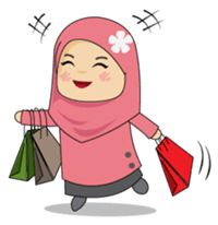 Ameena is Muslimah. She is good ,polite and lovely girl. She is not good at cooking, but she need to get better at it. Hijab Logo, Logo Online Shop, Ramadan Images, Islamic Cartoon, Cartoon Quotes, Cute Love Cartoons, Line Store, Bullet Journal Ideas Pages, Big Hero 6