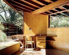 John Lautner's Schaffer House