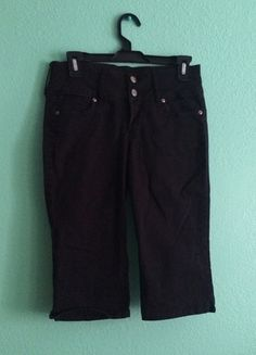 Buy my item on #vinted http://www.vinted.com/womens-clothing/cropped-pants/15758284-lei-cropped-jeans