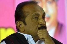 இலங்கைக்கு வெளிப்படையாகவே உதவுகிறது பாஜக: வைகோ குற்றச்சாட்டு - Tamil News   Articles   Sports News   Technology News - TamilNanaba.com
