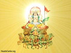 Surya Says: Clothe Yourself in the Sun! Mother Mary Is Coming! (VIDEO)