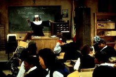 Whoopi Goldberg film Sister Act 2 Sister Act Film, Sister Act 2, Classroom Management Styles, Behaviour Management, Class Management, Behavior, Management Tips, Family Movie Night, Family Movies