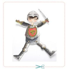make an Armor of God set (needs shield) Chateau Moyen Age, Brownie Badges, Knight Party, Dragon Party, Knight Armor, Armor Of God, Medieval, Paper Toys, Projects For Kids