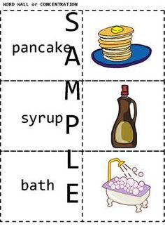 Pig a Pancake Mega Bundled Math & Literacy Activities -- Here is a 77 page unit with loads of math and literacy activities based on a kid favorite book, If You Give a Pig a Pancake by Laura Numeroff. Vocabulary is enhanced through a word wall with words and pictures. Additional reinforcement is easily provided through a file folder game with vocabulary words. Extra pages are provided for differentiation to meet all of your learner needs!
