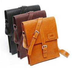 Edmond George  Quality Leather Bags Made In England by Stuart Edmond    Melanie George — 178fb9fcd7926