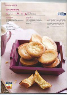 Revista bimby 2014 junho Sweets Recipes, Baby Food Recipes, Gluten Free Recipes, Cooking Recipes, Desserts, My Favorite Food, Favorite Recipes, Xmas Food, Sweet Cakes