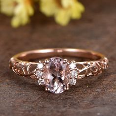 Details about  /1.8Ctw Engagement 925 Sterling Silver Ring Milligrain Vintage
