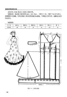 sundress #sewing #patternmaking #dressmaking
