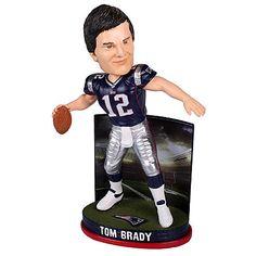 Tom Brady Bobblehead
