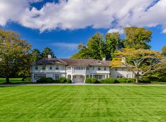 Jackie Kennedy's Childhood Hamptons Home Is on Sale for $53.99 Million | InStyle.com