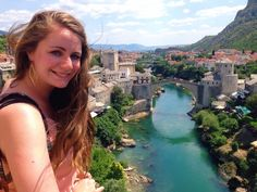 Marta is a London-based travel blogger with a serious case of wanderlust ! Travel has made her laugh and got her to step out of life comfort zone! Travel stories on her travel blog are written from her experience traveling around the world. One of those stories is about Bosnia and Herzegovina -on of the best destinations in the Balkans.  Here is why…Read more on : www.tourguidemostar.com #travel #quotes #travelquotes #citati  #europe #visitbosnia #bosnia #herzegovina #traveling #pocitelj #