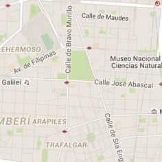 Café La Palma   SrPerro.com, la guía para animales urbanos.