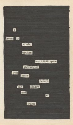 Does anyone have any good ideas of a poem that I can write 500 words about?