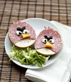 16 Awesome Food Art Ideas | Bored Panda