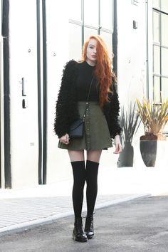 Olivia Emily - UK Fashion Blog.