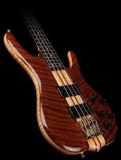 Ken Smith Bass