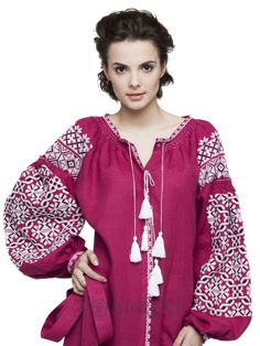 foberini фоберини Mexican Fashion, Folk Fashion, Ethnic Fashion, Womens Fashion, Embroidery Fashion, Embroidery Dress, Simple Dresses, Nice Dresses, Bohemian Costume