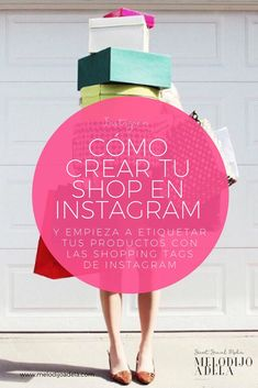 shop en instagram
