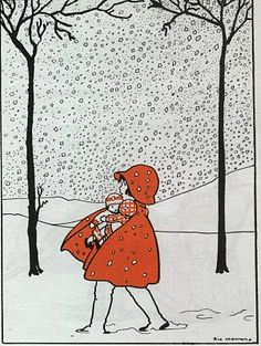 Rie Cramer illustrator