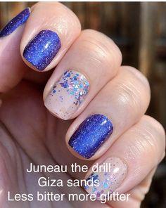 Pink Nails, Gel Nails, Nail Polish, Manicures, Acrylic Nails, Nail Color Combos, Nail Colors, Nail Tips, Nail Ideas