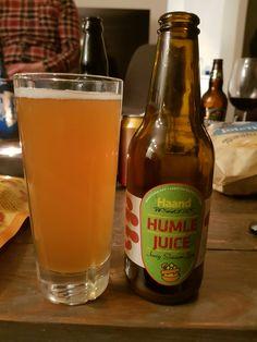 Humle juice by HaandBryggeriet