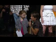 Keith Urban makes three dreams come true when he invites people on stage with him at the Grand Ole Opry!