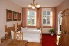 Zimmervermietung, Zimmer in Senftenberg, Gästezimmer