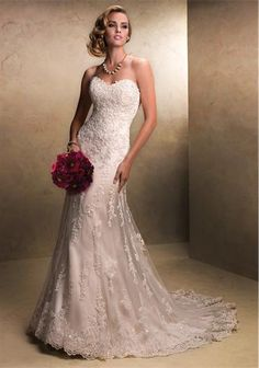 Maggie Sottero Emma  DEBRA'S BRIDAL SHOP AT THE AVENUES  9365 PHILIPS HIGHWAY JACKSONVILLE FL 322256 904-519-9900