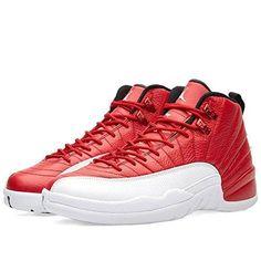 finest selection d1100 17d04 Nike Jordan Men s Air Jordan 12 Retro Basketball Shoe