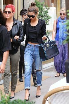 Selena Gomez   Street Style 2013   Best Dressed