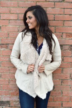 Native Roots Jacket from Shop Southern Roots TX