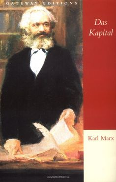 Das Kapital by Karl Marx: Provides an extensive critique of capitalism, viewed workers as machines within the context of capitalism.