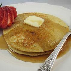 Buckwheat Pancakes - Allrecipes.com