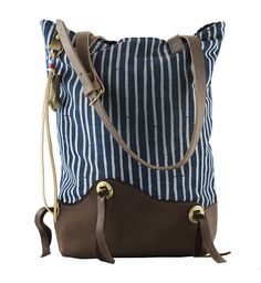 talon made, Tote Bag Take