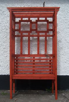 trellis seat size appprox inches W 36 D 21 H76 PRICE €139