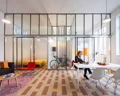 Renovação de Habitações Sociais em Izegem / Architect Lieven Dejaeghere
