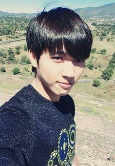 Cute :3 Nam Woohyun