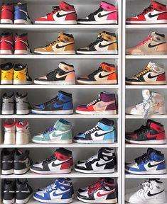 Zapatillas Nike Jordan, Tenis Nike Air, Nike 1s, Jordan Tenis, Jordan Shoes Girls, Girls Shoes, Nike Jordan Shoes, Air Jordan Sneakers, Best Jordan Shoes