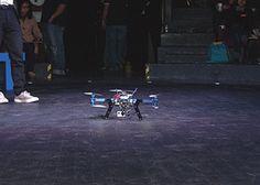 Ciencia Movidita: Drones, un modelo para emprender en México
