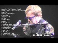 Best Songs Of Elton John   Elton Johns Greatest Hits Full Album