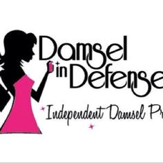 Self defense products for women.