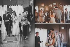 A Country Romance Wedding: Traci + Eric   Green Wedding Shoes Wedding Blog   Wedding Trends for Stylish + Creative Brides