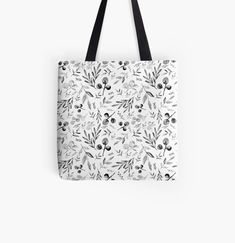 Promote | Redbubble Reusable Tote Bags