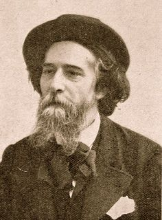 Tales of Mystery and Imagination: Alphonse Daudet: Wood'stown, conte fantastique Alphonse Daudet, Writers And Poets, Portraits, Bearded Men, Short Stories, Vintage Photos, Famous People, Mystery, Novels