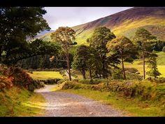 Magic Journey in Ireland. Jenny Rainbow Fine Art Photography