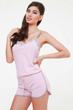 Feminine Style, Lingerie Set, Nightwear, Pajama Set, Underwear, Rompers, Bedtime, How To Wear, Wattpad